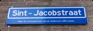 VvE Sint-Jacobstraat
