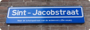 VvE Sint-Jacobstraat
