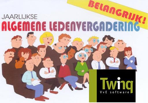 ALV per Twinq